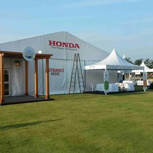 Canopy & Tent Rental Solutions