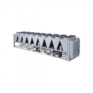 Chilled Water Rental Solutions