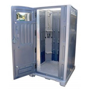 Portable Toilets & Showers Rental
